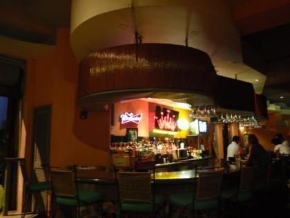 カフェレストラン(1)