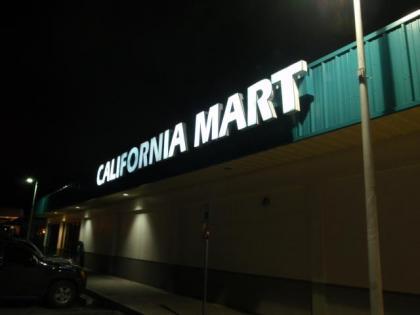カリフォルニアマート