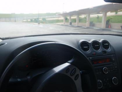左ハンドル車