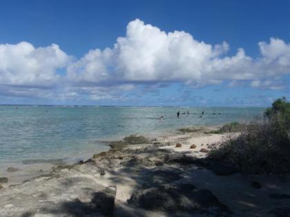 イパンビーチ