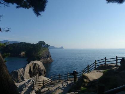 伊豆の松島(2)