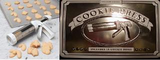 クッキープレス