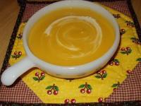スクワッシュスープ