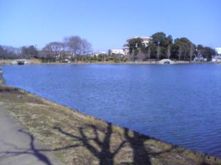 水城公園の巻