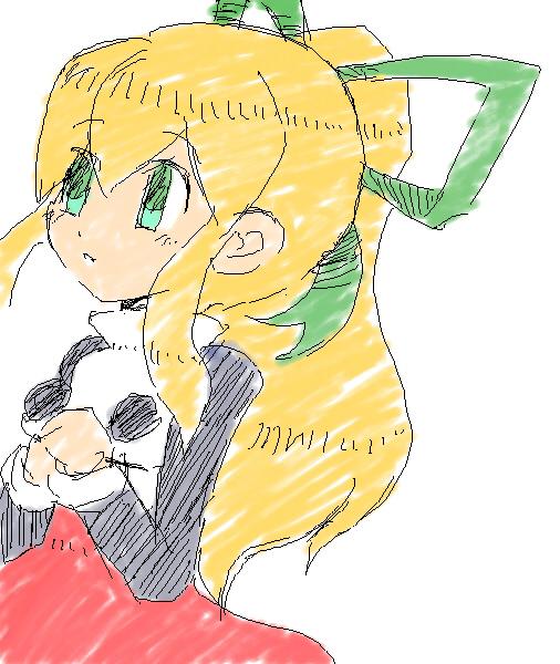 絵茶ロールちゃん5