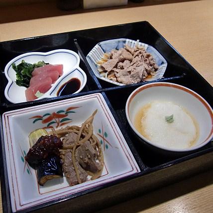 キッチン三喜屋