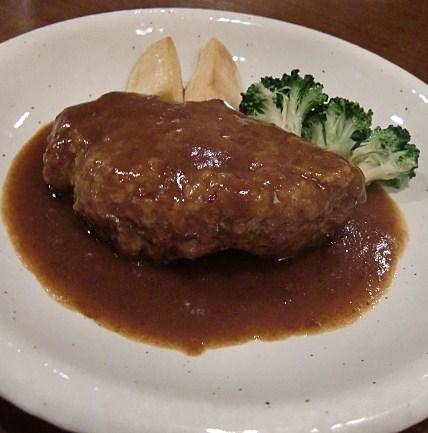 洋食厨房 横浜亭
