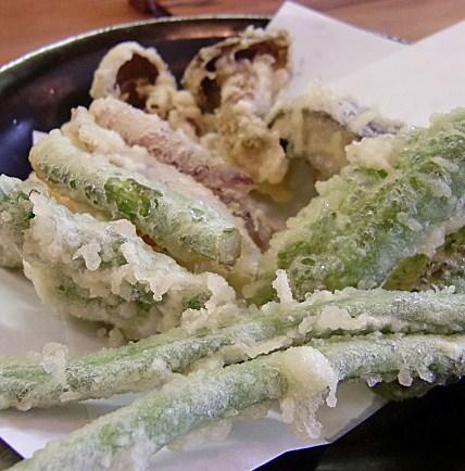 蕎麦切りふ~助 東山公園