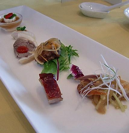 横浜ロイヤルパークホテル 皇苑