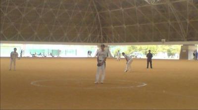 湖南 ソフトボール大会④