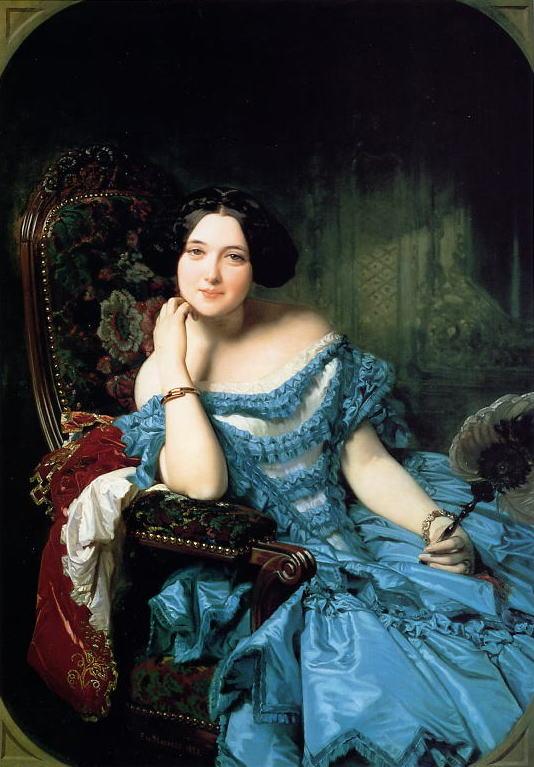 伯爵夫人ビルチェス