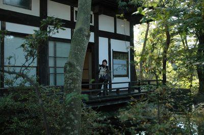 渓山荘10