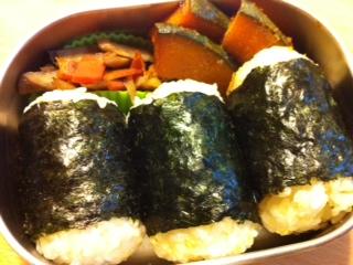 お弁当(2011.12.12)