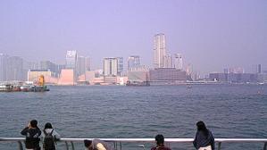 香港だおー