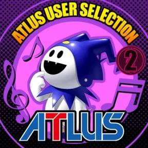 ATLUS MUSIC 2