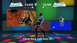 DANCE STAR 2
