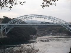 第2西海橋