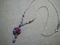 鎖ネックレス