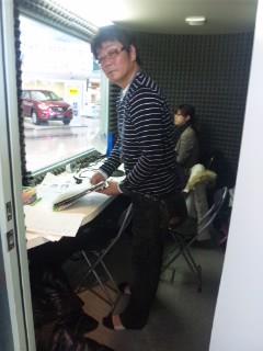 空港展ラジオ2