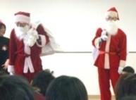 クリスマス会Ⅱ1