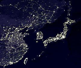 北朝鮮は平壌以外は闇