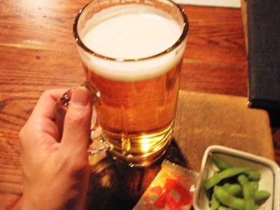 漁火ビール大