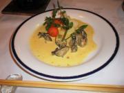 牡蠣ポシェ(煮込み)