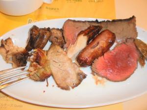 カリオカ肉