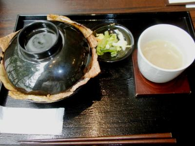 花畑牧場ホエー豚亭ホエー豚丼トムチーズがけ1260円