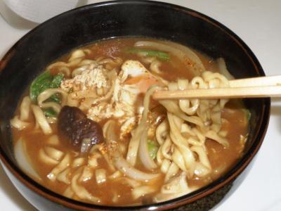 寿がきや味噌煮込みうどん麺