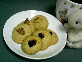 ソルティクッキー