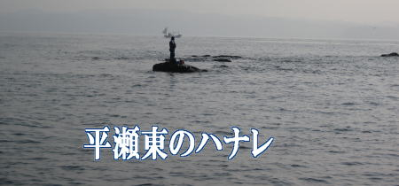 平瀬東のハナレ
