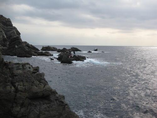ハカタ瀬遠景