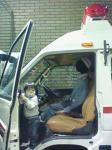090308 消防博物館 救急車