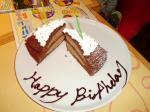 090320 2歳誕生会 ケーキ