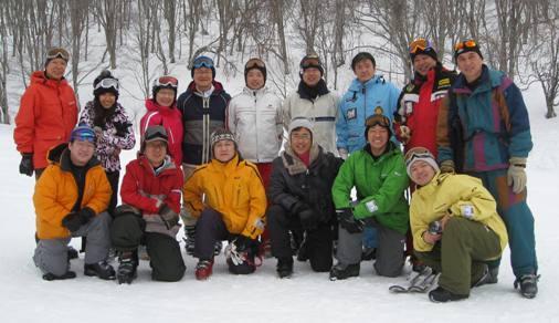 2010北海道アンチエイジングクラブ