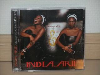 India Arie - Testimony Vol.2