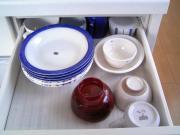 ゆるゆる大掃除・使用頻度の高い食器