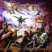 Kerion-The Origins