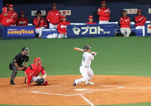 2012年3月31日 広島戦12