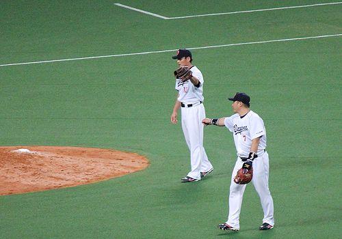 2012年3月31日 広島戦7