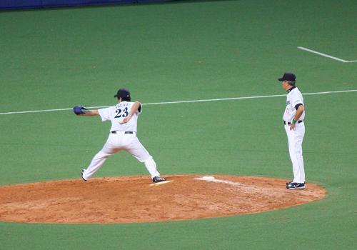 2012年3月31日 広島戦19