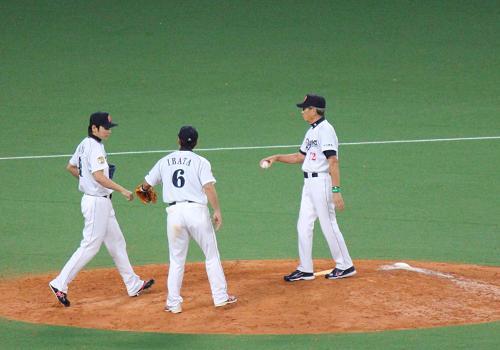 2012年3月31日 広島戦22