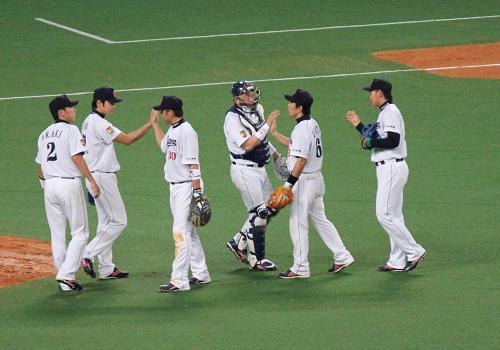 2012年3月31日 広島戦24