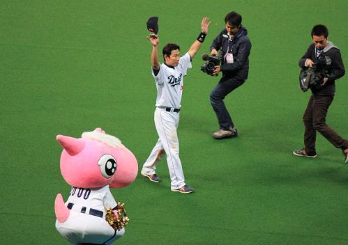 2012年3月31日 広島戦28