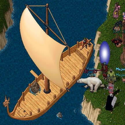 うぉっち37船