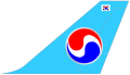 Korean Air 1984-