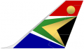 SAA South African 1994-