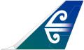Air NewZealand 1996-