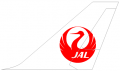 JAL 1970-1989